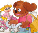 Rowlf (Muppet Kids)