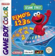 Elmos123sGameBoyColor2001Reissue