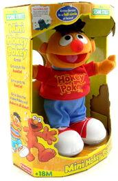 Fisher-price 2004 ernie hokey pokey 3