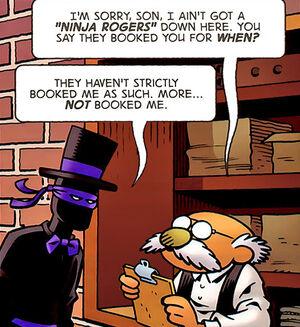 NinjaRogers