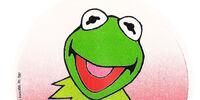 Muppets Schokodessert für Kinder