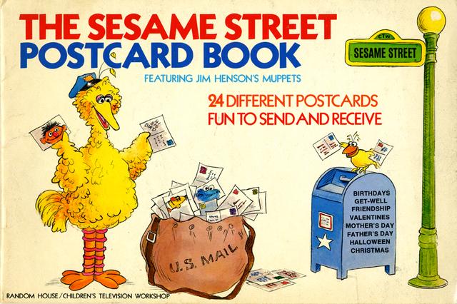 File:SesameStreetPostcardBook.png