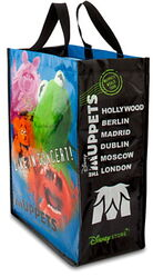 Disney store 2014 reusable tote bag 2