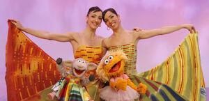 Feijoo-Ballerinas