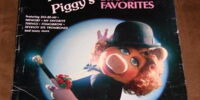 Miss Piggy's Broadway Favorites