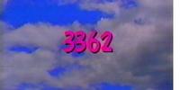 Episode 3362