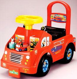 Fire truck fun tek nek 2