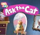 Nick Jr's Ask the Cat