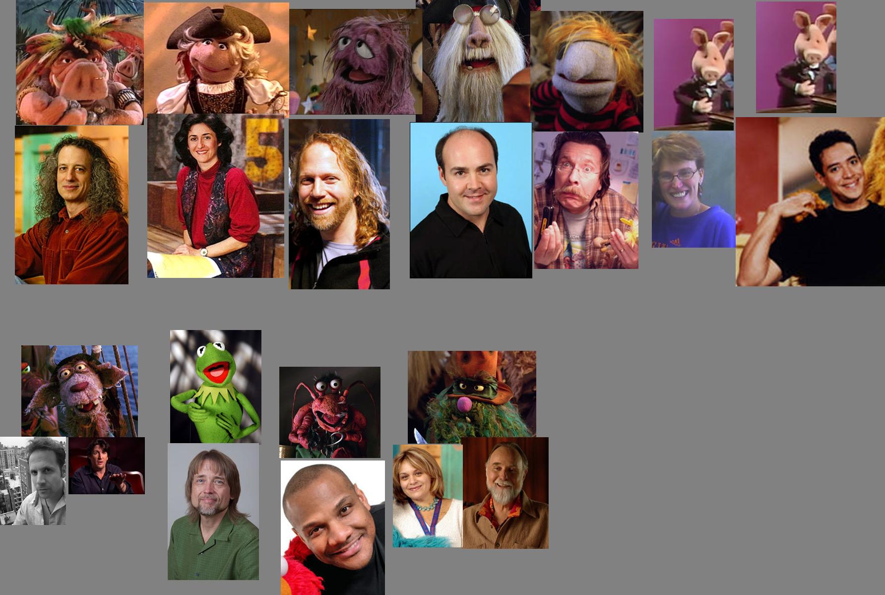 Sing Muppet Wiki FANDOM powered by Wikia
