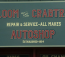 Bloom and Crabtree Autoshop