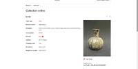 Qualität von Museumswebseiten