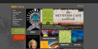 NMAI NYC Website Usability Testing