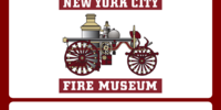 New York City Fire Museum Presentation