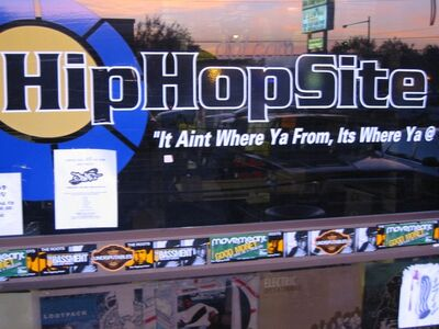 HipHopSite-FrontWindow