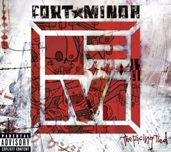 Fort Minor - The Rising Tied (Limited Edition)
