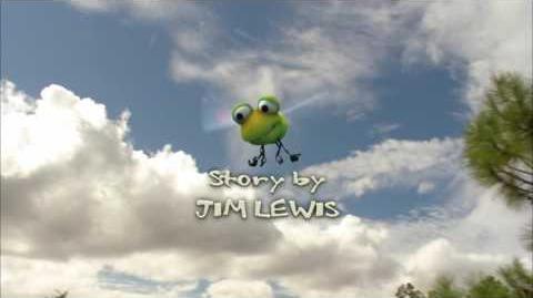 Kermit's Swamp Years - Zip Zibbit Za Ba (2002, Widescreen) German