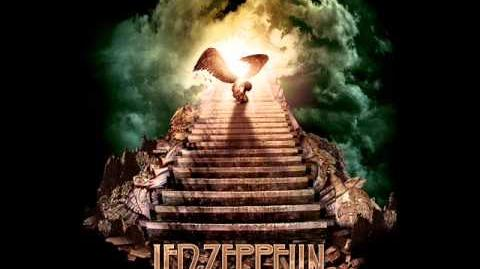 Led Zeppelin - Stairway to Heaven (Official Music-Lyrics)