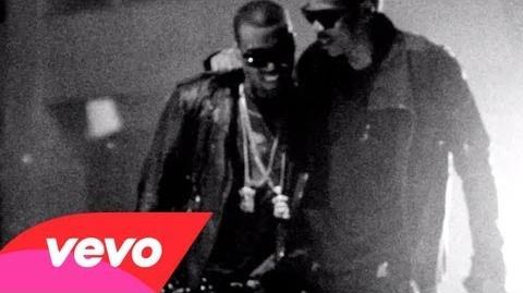 JAY Z, Kanye West - Otis ft