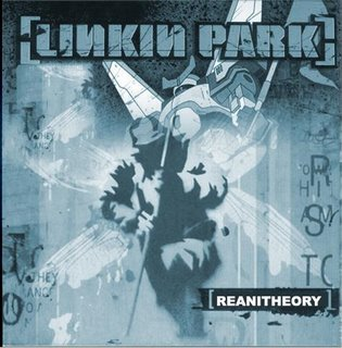 Linkin Park - Reanitheory - Front
