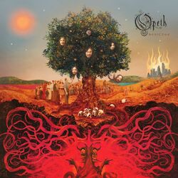Opeth - Hertiage
