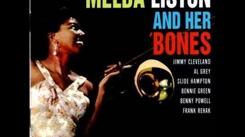 Melba Liston - And Her Bones - 06 - Blues Melba