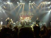 Whitechapel live in anaheim 2011