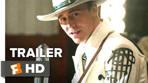 I Saw the Light Official Trailer 1 (2016) - Elizabeth Olsen, Tom Hiddleston Drama HD