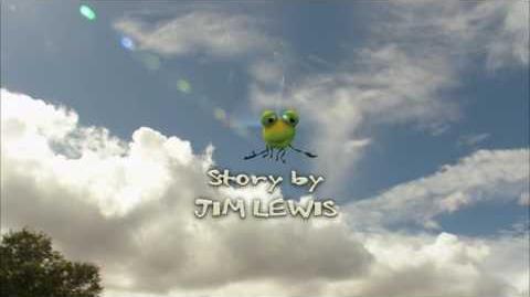 Kermit's Swamp Years - Zip Zibbit Za Ba (2002, Widescreen) Spanish 2