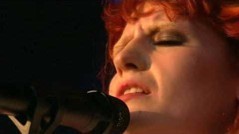 HD Florence The Machine - You've Got The Love (GF 2010)