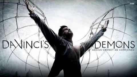 Da Vincis Demons Soundtrack - Main Theme Extended by Bear McCreary