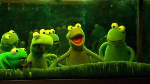 Kermit's Swamp Years - Life as a Pet (2002, Widescreen) (Portuguese 5.1 Surround)