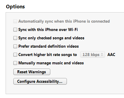 ITunesDeviceSettings
