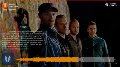 SoundCloud Gallery