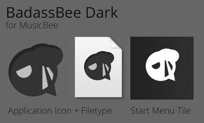Badassbee Dark