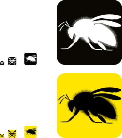 Berserker icons