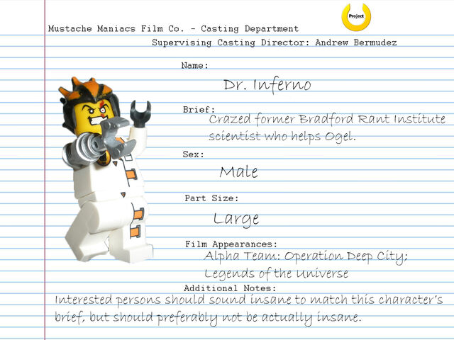File:Audition Sheet - Dr. Inferno.jpg