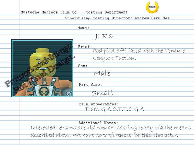 File:Audition Sheet - JFR6.jpg