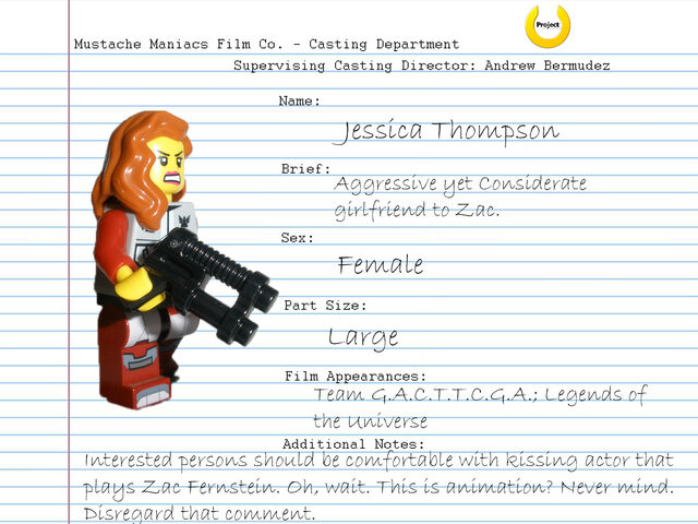 File:Audition Sheet - Jessica Thompson.jpg