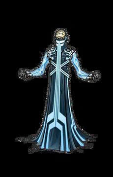 Deus-Machina