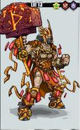 Gold Thor (MGG)