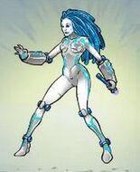 SilverAndroid