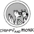 Chippy and Monk