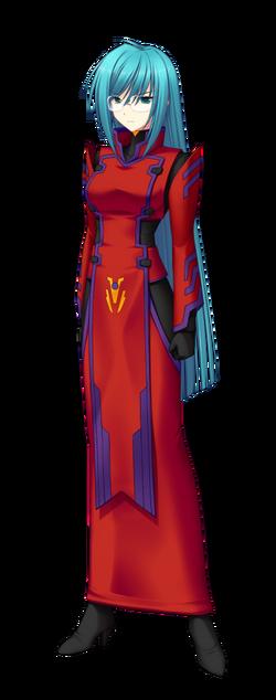 Maya Chronicles 04 Uniform