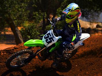 Kawasaki-2014-kx-100-and-kx-85-test-ride-2 gallery full