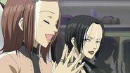 Kaori and Ikana