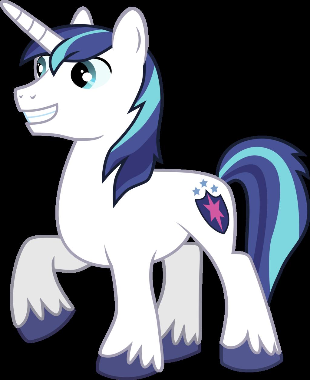Shining armor wiki my little pony fan lavor fandom - My little pony wikia ...
