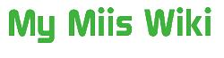My Miis Wiki