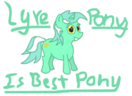 48469 - Lyra lyre pony is best pony