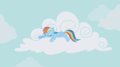 174px-Rainbow Dash 9