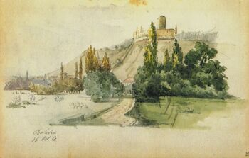 BeilsteinVonSuedwesten-Veit-1861.jpg